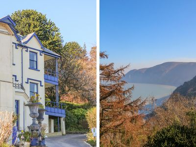 Photo for Penthouse Channel View, LYNTON