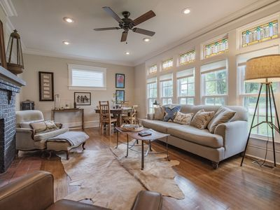 The Young House Very Close To Downtown Murfreesboro  35 minutes from Nashville!