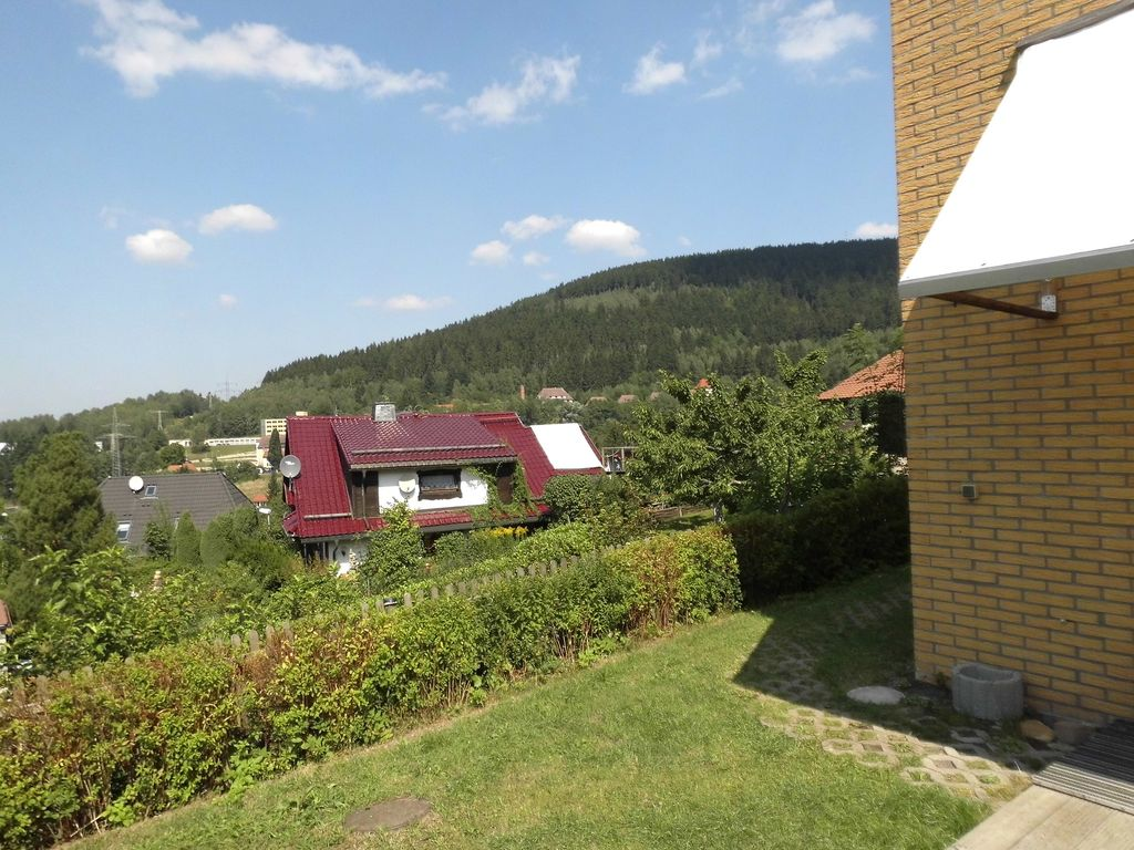 Whirlpool indoor eigenbau  Wellness and Nature: Large, convenient apartment in the Thuringian ...