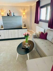 Photo for Charming apartment hotel in Alsace