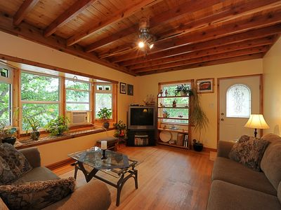 Photo for Cute, Cozy & Close to Penticton Downtown & Beach