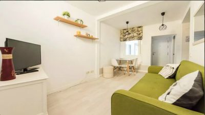 Photo for Beautiful apartment in the heart of Madrid! / Cozy & modern flat at La Latina
