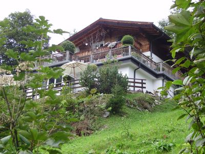Photo for 1BR Apartment Vacation Rental in Hinterglemm
