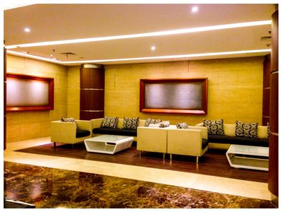 Photo for Cozy & Comfy Stay at Dago Suites Apartment Bandung