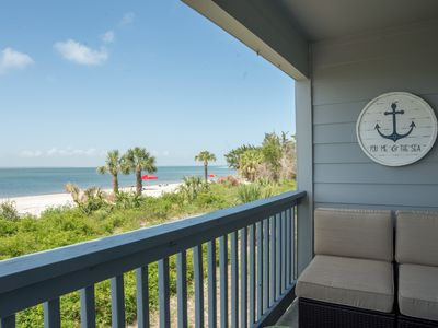 Photo for Beachfront condo as featured on HGTV!