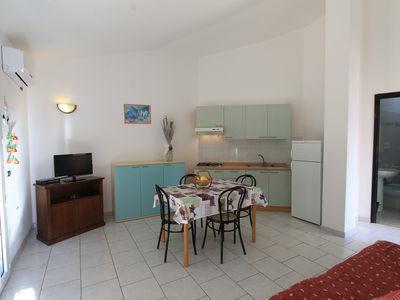Photo for 3A - House ideal for families in Foxi Manna