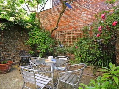 Photo for Vacation home Ann Page in Aldeburgh - 6 persons, 4 bedrooms