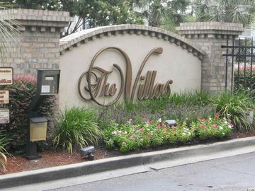 International Club Villas (Murrells Inlet, South Carolina, United States)