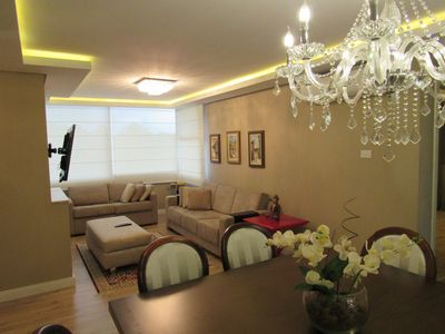 Photo for New and cozy apartment in the gastronomic center of Gramado, 500m from Coberta Street