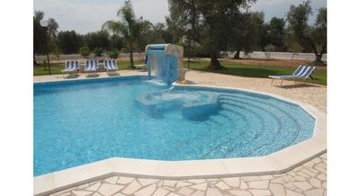 Photo for Apartment for 4 People 5 km from San Vito dei Normanni
