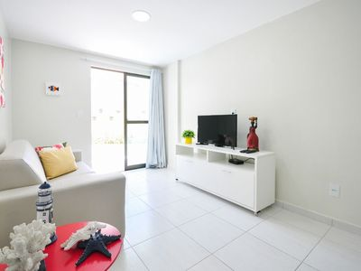 Photo for Sea Residence - Apt 3 Bedrooms (01)