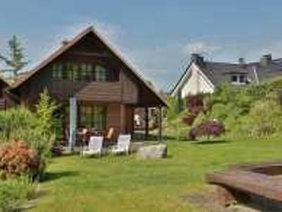 Photo for SEEW01, - 3 room holiday house - Holiday home Seeweg 1