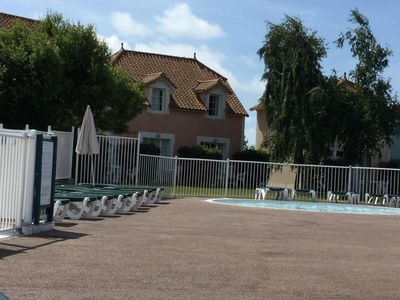 Photo for House 2 bedrooms Pierre and Vacances Port Bourgenay Domaine du Moulin