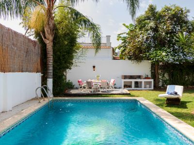 Photo for Vacation home Adelfas in Marbella - 6 persons, 2 bedrooms