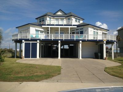 Photo for HERSHEY BEACH LARGE HOME, SLEEPS 16 WITH EASY BEACH ACCESS.