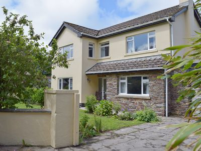 Photo for 6 bedroom accommodation in Ludchurch, near Amroth