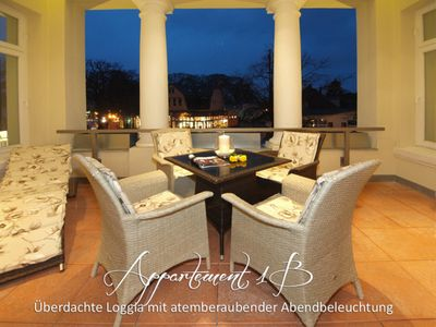 Photo for 3-room apartment 01 - Villa Gruner * Nr. 1 (a + b)