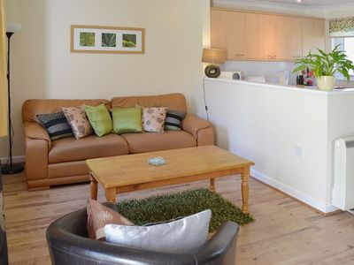 Photo for 2 bedroom property in Falmouth. Pet friendly.