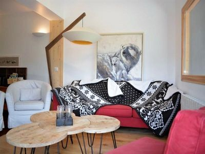 Photo for Chalet Le Grand-Bornand, 5 bedrooms, 10 persons