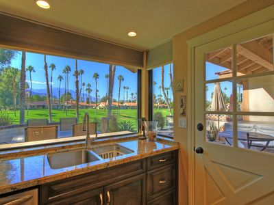 Photo for Location, Location, Spectacular Mountain & Golf Couse Views!! Remodeled PD Condo