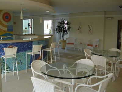 Photo for Beautiful apt Foot on Sand 3 bedrooms. Condo with great views of the sea.
