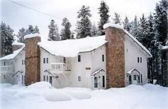 Hideaway Village (Winter Park, Colorado, United States)