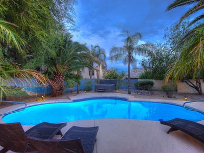 Photo for 6BR House Vacation Rental in Scottsdale, Arizona