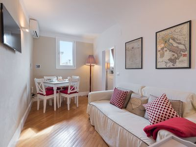 Photo for Apartment in the center of Florence with Internet, Washing machine, Air conditioning (738111)