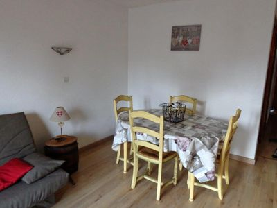 Photo for 1BR Apartment Vacation Rental in Font Romeu Odeillo Via