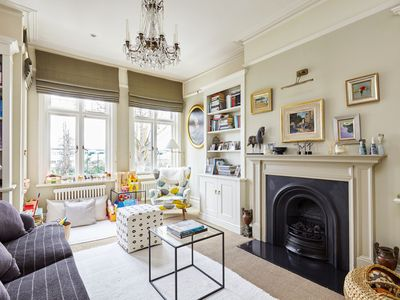 Photo for Exclusive Fulham Home by Putney Bridge
