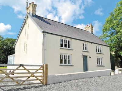 Photo for 3 bedroom accommodation in Wolf's Castle, near Haverfordwest