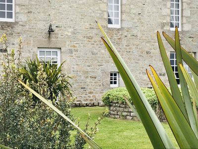 Photo for Farmhouse with character, 5min away from the sea, from Barfleur and its authentic harbour.