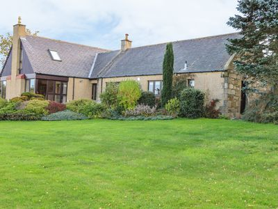 Photo for Pindlers Croft, FORRES