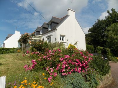 Photo for Bed & Breakfast - Maison Hirondelles