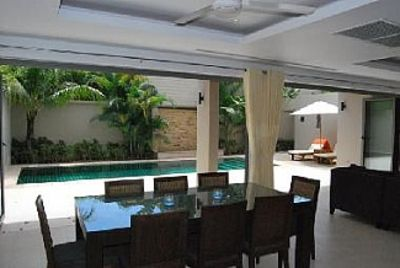 Photo for Villa With Private Pool Close To Beach