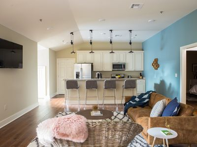 Sonder | The Bywater | Charming 2BR