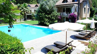 Photo for 3BR Apartment Vacation Rental in Fethiye, Muğla