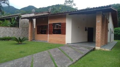 Photo for Massaguaçú home in the gated community of upscale Park Imperial