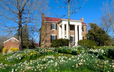 Photo for Private suite in historic Rockbridge County home, minutes from Lex., W&L & VMI.