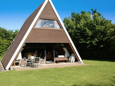 Photo for Tent roof house - a few minutes to the beach - tent roof house - very close to the beach for up to 6 people
