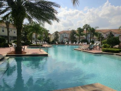 Photo for LOCATION! 3 bedrooms towhouse Fiesta Key resort