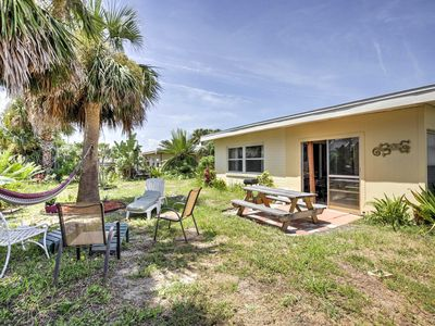 Photo for NEW! Spacious 2BR Ormond Beach House w/Lovely Yard