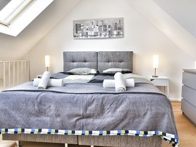 Photo for ApartmentsApart Laeken Residence 6