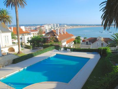 Photo for Bay - 2 bedroom apartment in Sao Martinho Do Porto
