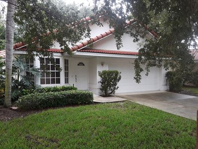 Photo for Nice 2200 sq ft, 4BR/3BA Naples Home Located in World Tennis!