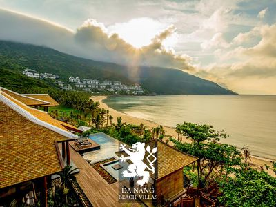 Photo for 1 King Classic Terrace Suite Ocean View - Intercontinental Da Nang