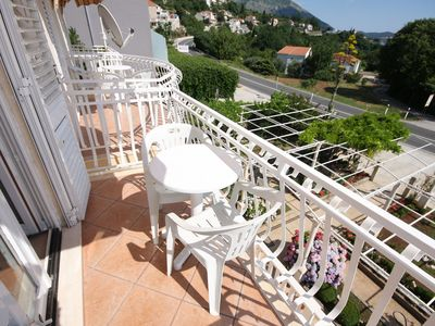 Photo for Apartment MC  A6(4)  - Mlini, Riviera Dubrovnik, Croatia