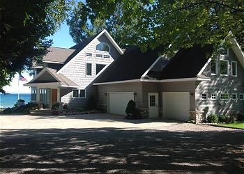 Photo for North Star Cove-Northport-New- Luxury home-Beautiful Grand Traverse Bay