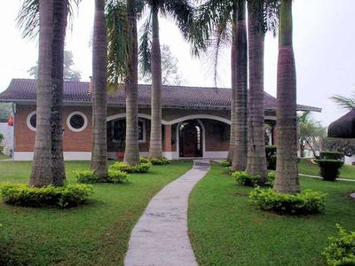 Photo for Country house Guararema High level. -