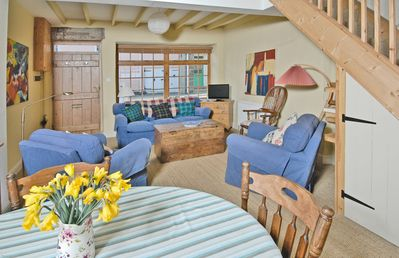Photo for Haddocks Rest: A lovely self-catering holiday cottage in the heart of St Davids